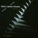 Martin Lubenov Orkestar - Dui Droma (2004) (cover)