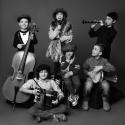 Martin Lubenov Orkestar - Dont Worry, be Gypsy (2015) cover