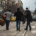 Martin Lubenov's Jazzta Prasta - Impressions (2015) cover